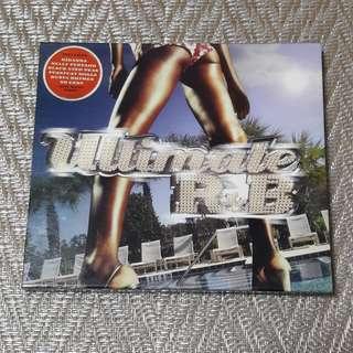 Ultimate R&B  2CD