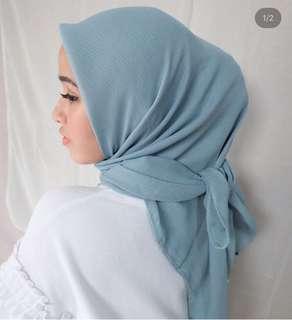 Cornskin Hijab