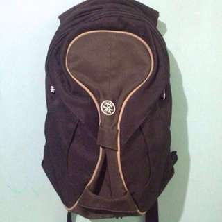 Crumpler Backpack (Beer Back)