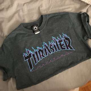 Thrasher Top (cut)