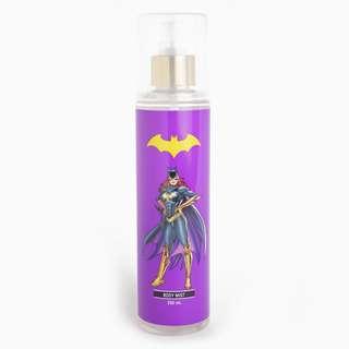 Batgirl Body Mist for Women