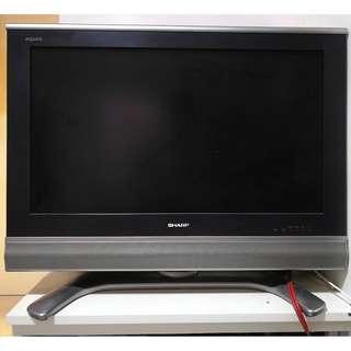Sharp LC-32BX5H TV