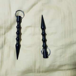 Kobutan tactical self defence tools like pen
