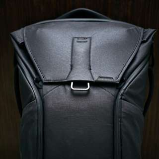 BNIB Peak Design Everyday Backpack 20L Black