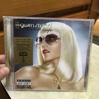 Gwen Stefani album - Wind It Up