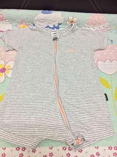 Bonds Wondersuit 12-18m