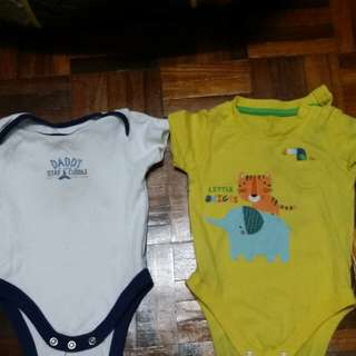 Baby rompers mothercare