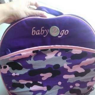 Tas Army Baby 2 Go