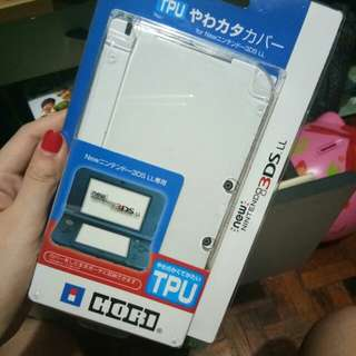 Hori Case for 3DS XL