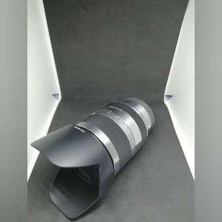 SONY E 18-200mm F3.5-6.3 OSS LENS SEL18200
