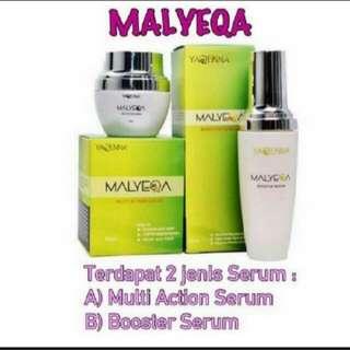 Malyeqa Serum - Multi-Action Serum/Booster Serum