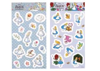 Alice stackers 愛麗絲貼子