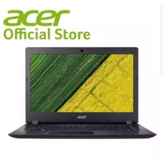 Acer Aspire 3 A315-31-P169 15.6 inch Laptop