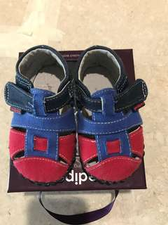 Pediped Boys Shoes m size Harvey originals