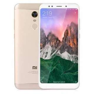 Xioami Redmi 5plus 3/32 GB