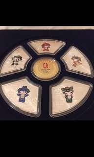 北京奧運紀念品