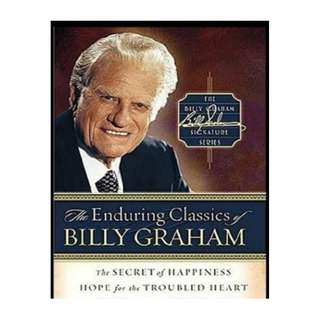 [eBook] The Enduring Classics of Billy Graham