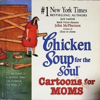 Chicken Soup for the Soul: Cartoons for Mom