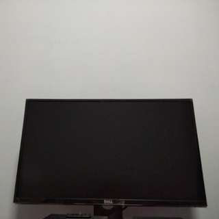 Dell SE27 inch IPS Free Sync Gaming Monitor