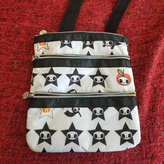 Unofficial Tokidoki Shoulder Bag