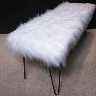 Custom Made Bench