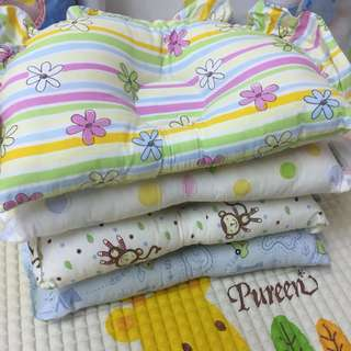 Baby Bedding- headrest/ pillow
