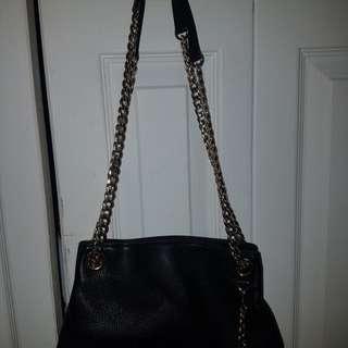 MICHAEL KORS reversible purse