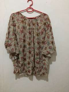 graphis batwing