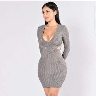 7831369cd34 S Fashion Nova dress