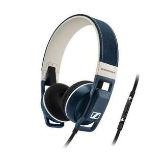 Sennheiser Urbanite Colour: Denim (Over ear headphones), iOS