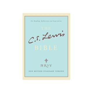 [eBook] The C S Lewis Bible