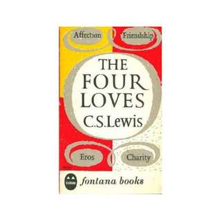 [eBook] The Four Loves - C S Lewis