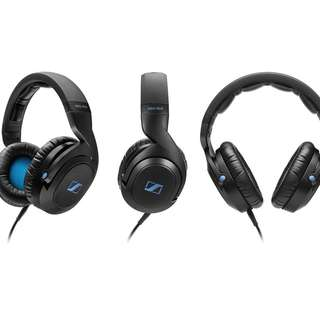 Sennheiser HD6 Mix (Professional DJ Headphones)