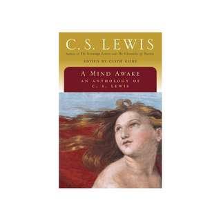 [eBook] A Mind Awake - C S Lewis