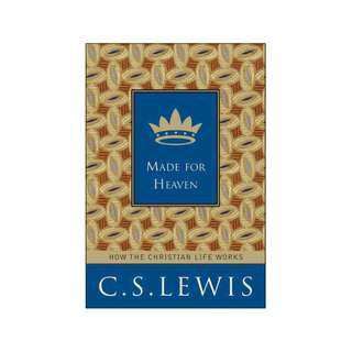 [eBook] Made for Heaven - C S Lewis