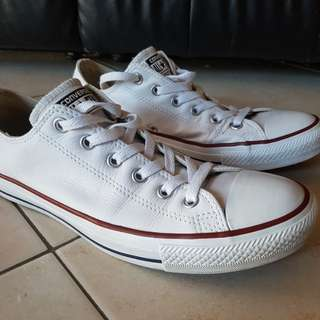 Converse All Stars Size 8