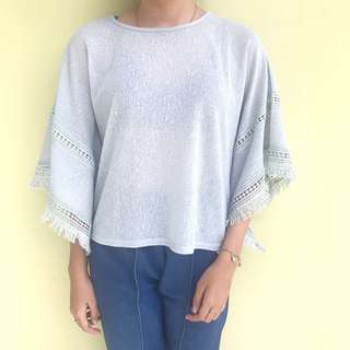 Blouse import bkk