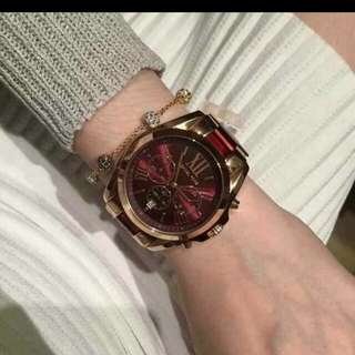 authentic mk watch pawnable..