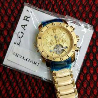 authentic bvlgari watches pawnable..