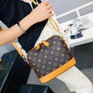 Star Sling Bag