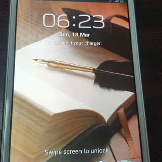 (READ) SAMSUNG NOTE 1
