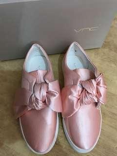 VNC shoe pink-like a new bgt!!!