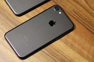 Iphone7128gb黑色