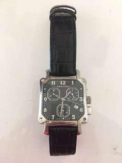 HAMILTON手錶(少了一粒製的蓋)