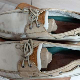 Sperry Boat shoes Us13