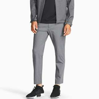 Uniqlo Dry Ex Ultra Stretch Ankle Pants