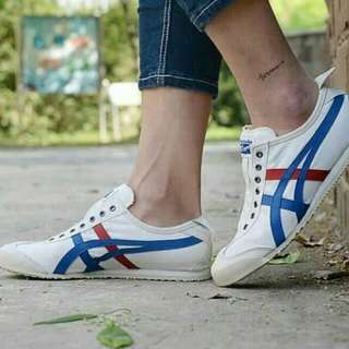 Onitsuka party mexico premium original good Quality
