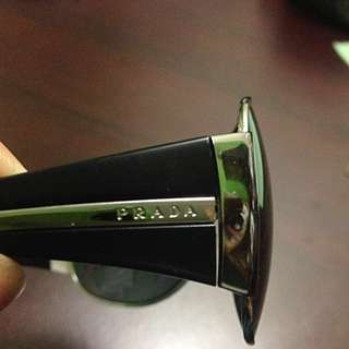*Price Reduced* Prada Sunglass
