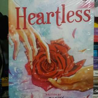 Heartless Uncut