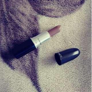 MAC Gritty Girl Matte Lipstick